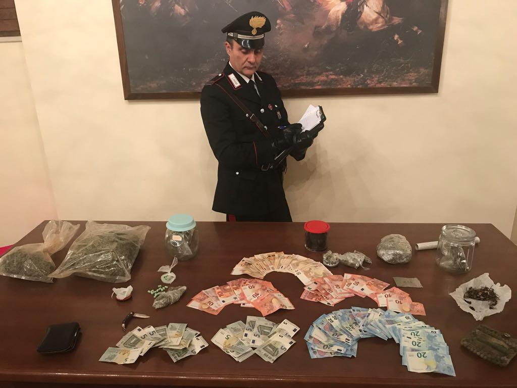 Cosenza scoperta una casa per lo sballo arresti - Piano casa calabria 2017 ...