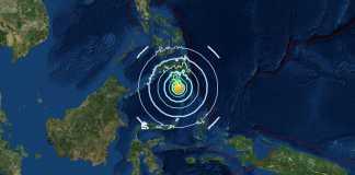 Violento terremoto di magnitudo 6.8 nelle Filippine. Forse danni