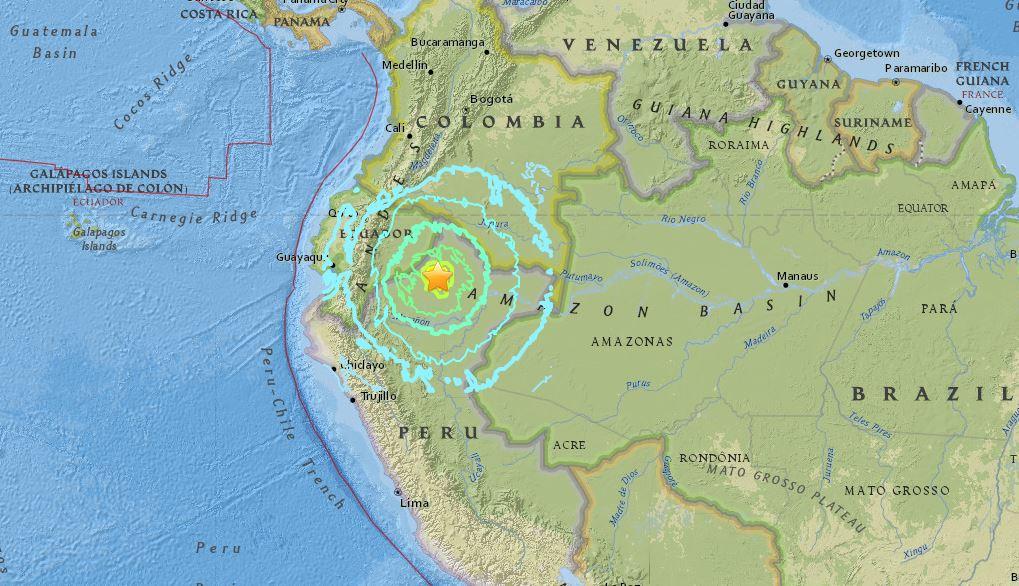 INGV / Terremoto in Campania: due scosse alle pendici del Vesuvio