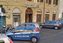 commissariato viminale roma
