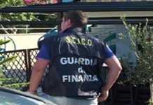 scico guardia di finanza