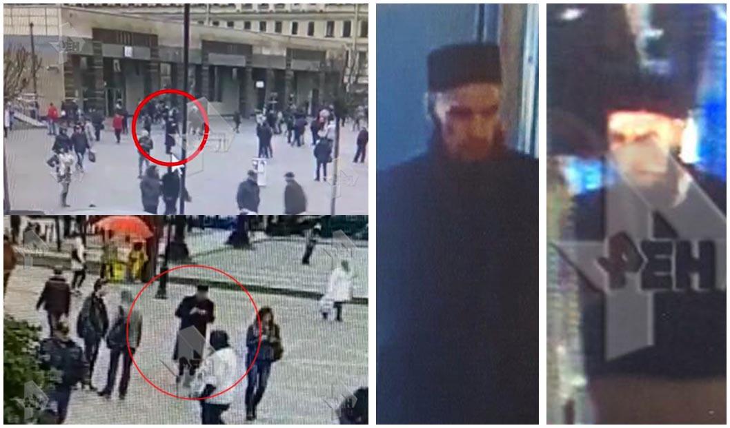 Il sospetto (presunto) terrorista di San Pietroburgo