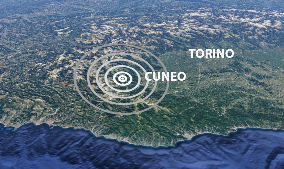 Scossa di terremoto sentita anche a Montalto