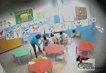 violenza scuola infanzia petilia policastro