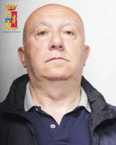 ORAZIO MARIA CARMELO DE STEFANO