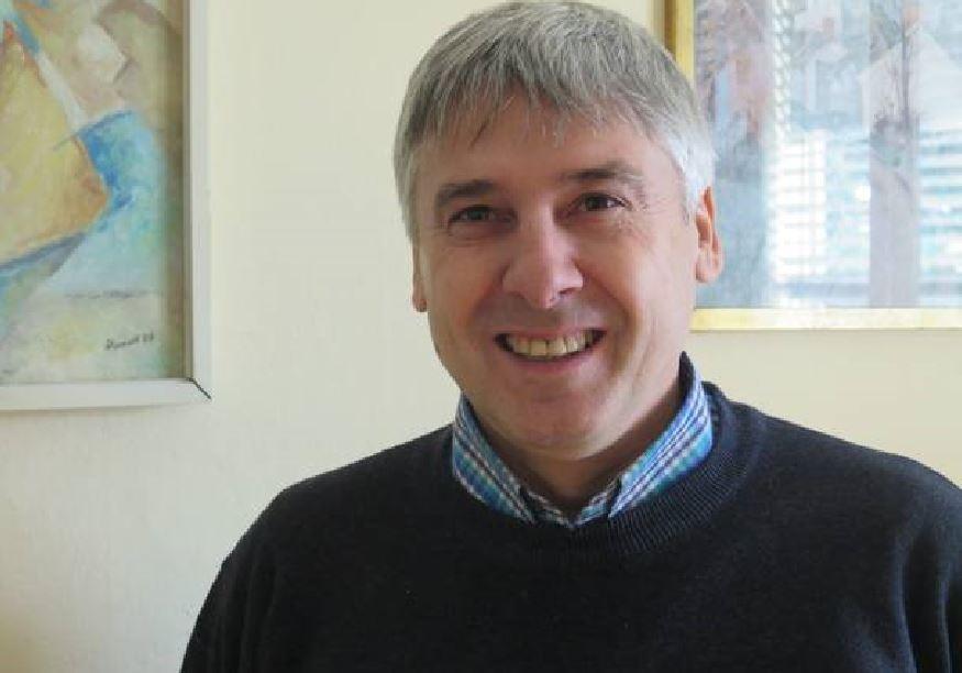 Danilo Rivolta, sindaco di Lonate Pozzolo