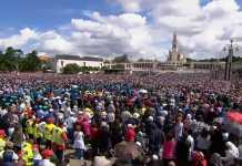 Fatima papa proclama santi pastorelli