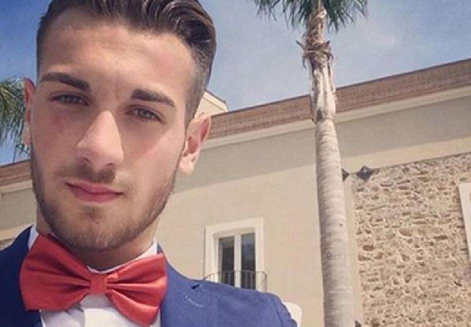 La vittima, Francesco Prestia Lamberti