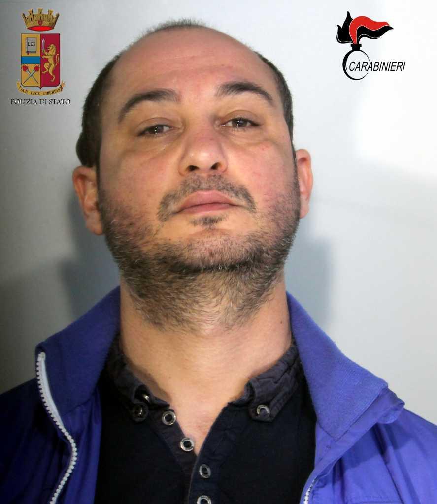 Antonino Marra 01.01.80