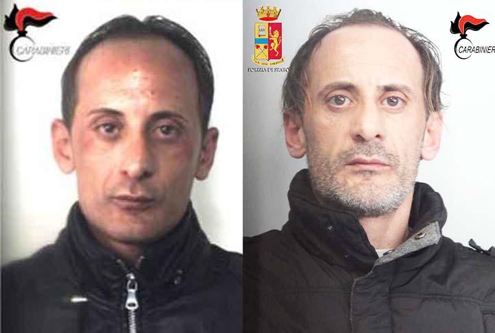 Sebastiano e Gianfranco Musarella arrestati con operazione Lampo