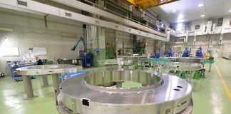 Fusione nucleare: terminato magnete, produce energia