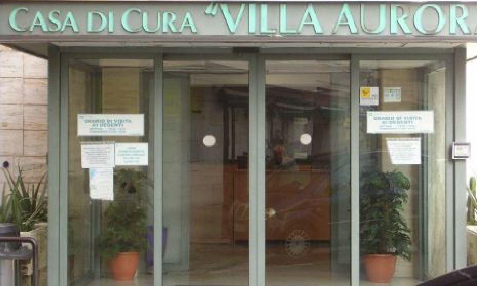 Reggio sequestrati villa aurora e il suo capitale - Piano casa calabria 2017 ...