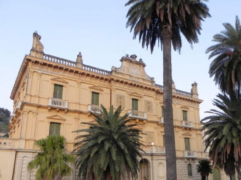 Villa Rendano Cosenza