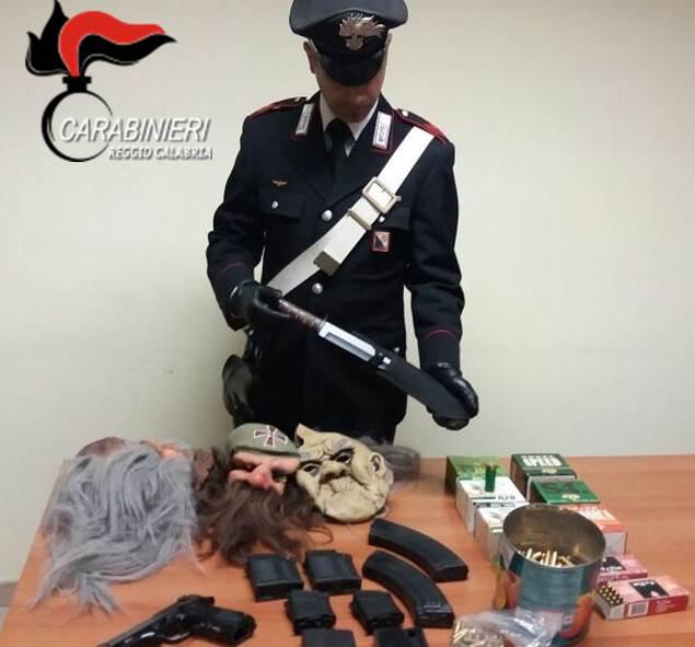 armi munizioni Rc