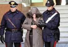 arresti-carabinieri-donna