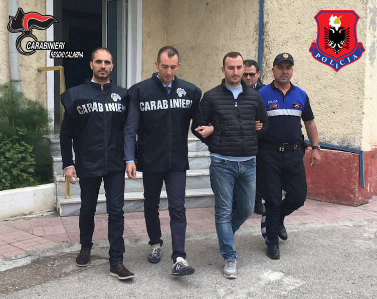 'Ndrangheta: sequestro milionario all'imprenditore vibonese Angelo Restuccia