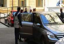 arresto genovese micalusi roma