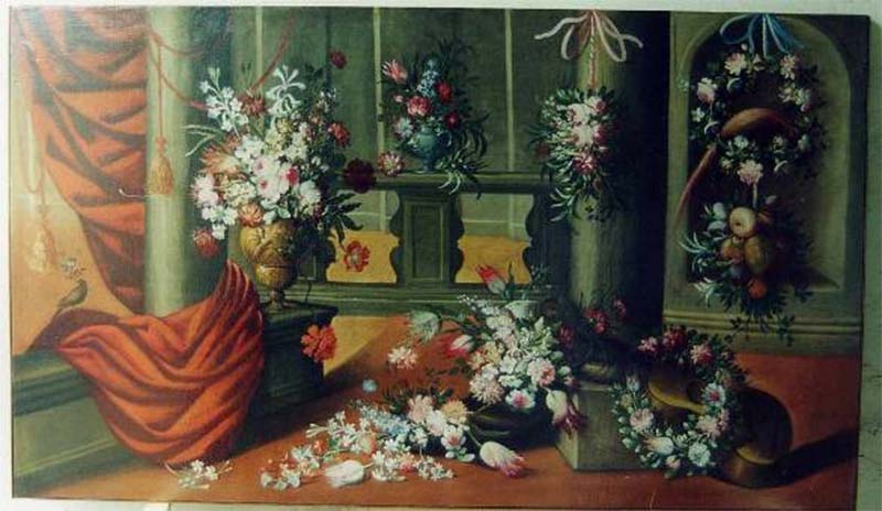Dipinto del 1500