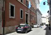 Il tribunale di Spoleto