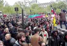 collettivi front social parigi