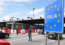 G7 controlli alle frontiere sospeso trattato di Schengen