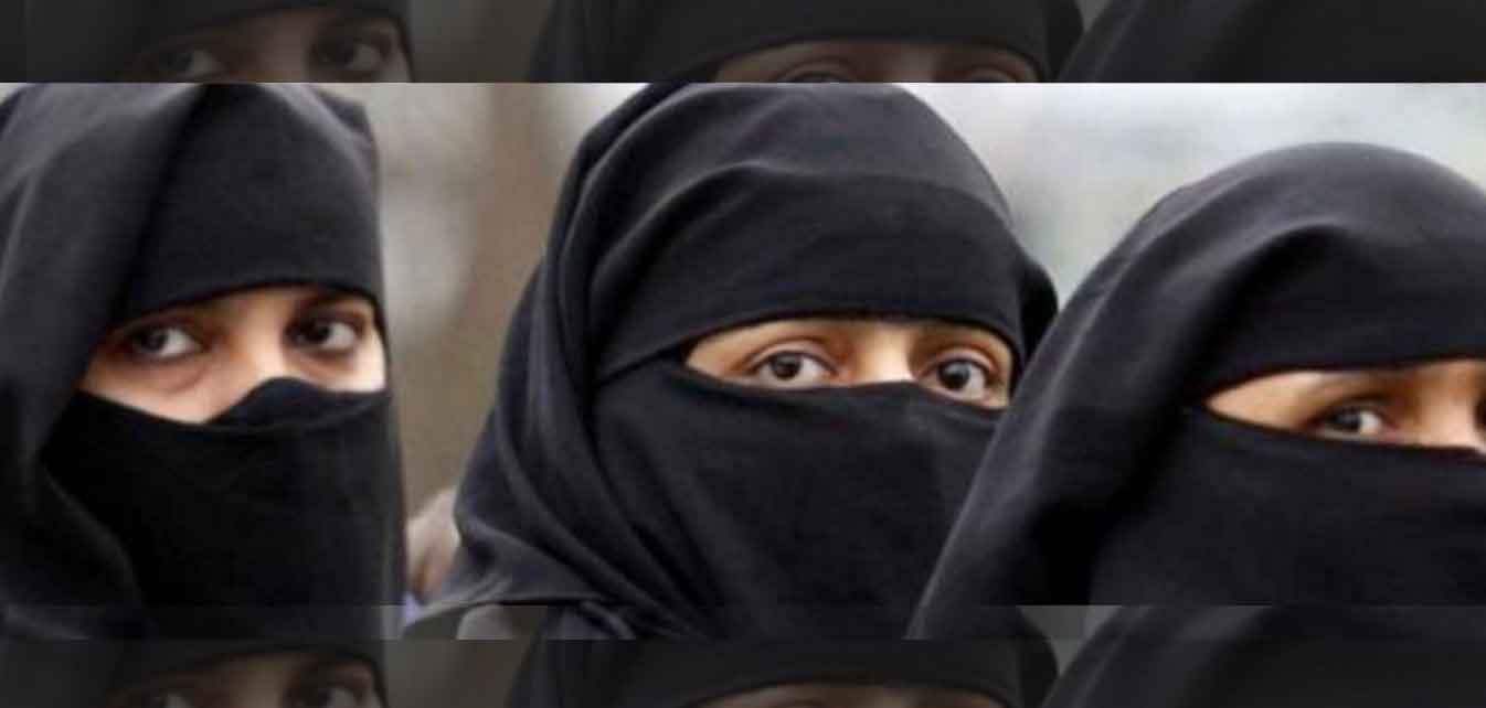 donne-islamiche-velo