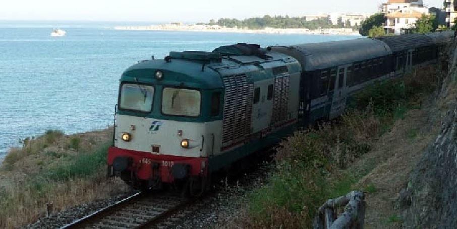 ferrovie treni calabria