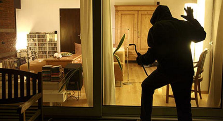 furto appartamento
