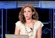 Una delle giornaliste aggredite, Angela Caponnetto