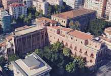 istituto musicale Bellini