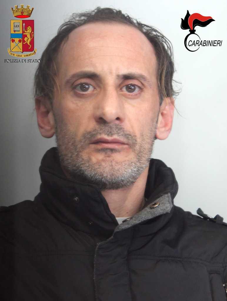 Gianfranco Musarella classe 07 04 1978