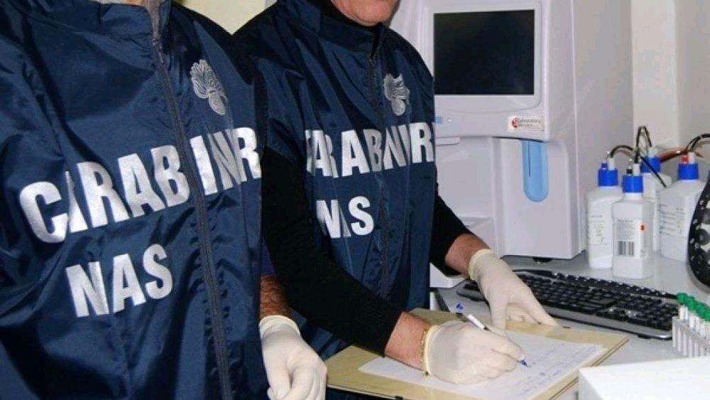 Parma Business sulla terapia del dolore, in manette 19 tra medici e imprenditori