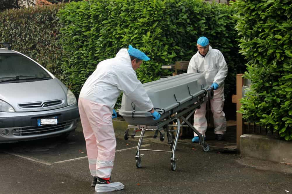 omicidio Avellino, uccide la sorella dopo litigio