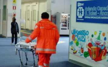 ospedale Salesi Ancona