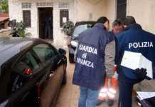 La mafia catanese a Milano, 15 arresti nel clan Laudani