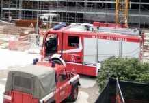 Cade da ponteggio a Bolzano, muore un operaio crotonese Gabriele Arcuri