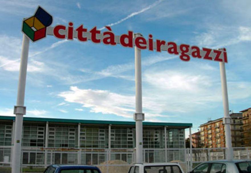 Città dei Ragazzi Cosenza