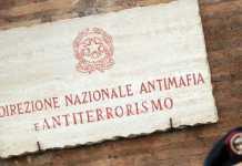 Direzione Nazionale Antimafia
