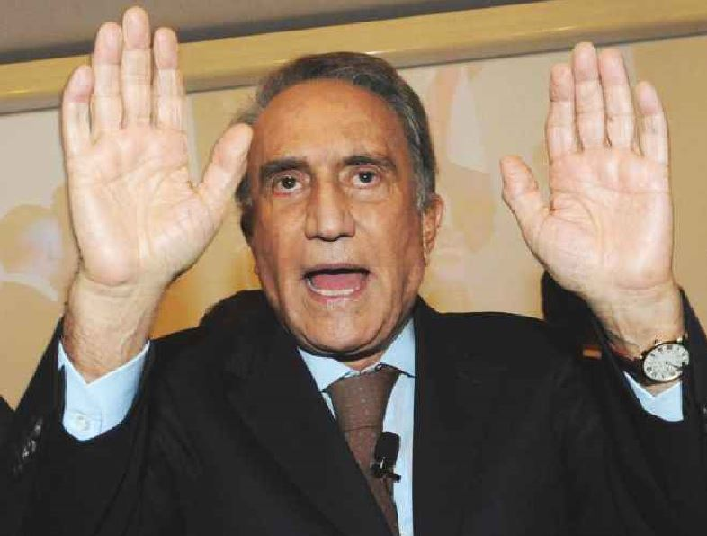 Emilio Fede