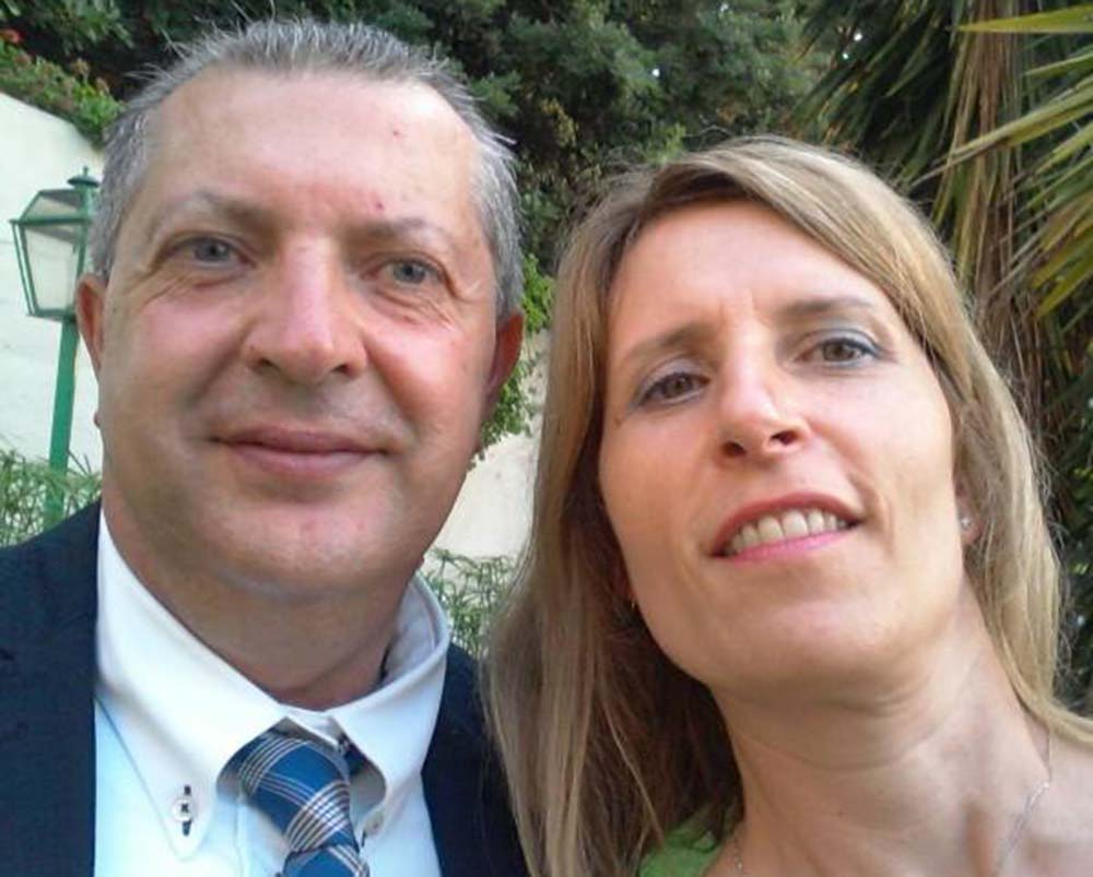 Giovanni Petrasso e Maria Grazia Russo omicidio suicidio Mantalto uffugo
