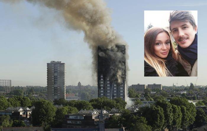 Incendio a Londra, polizia: 17 vittime ma bilancio provvisorio