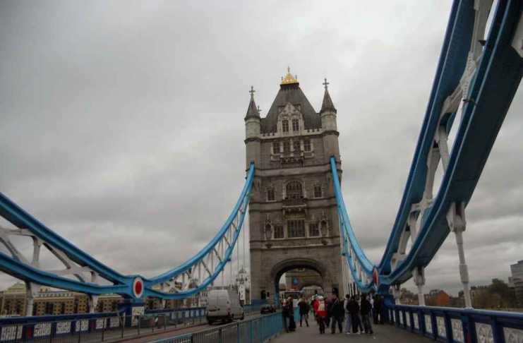 Londra