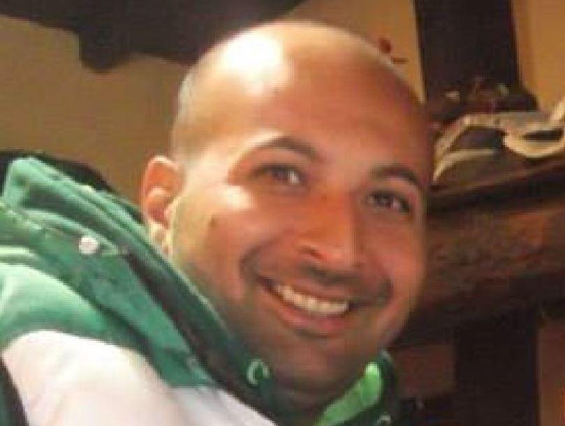 """Ritrovato sano e salvo Mario Rubinacci. Era """"confuso"""" vicino casa"""