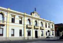 Municipio Villa San Giovanni