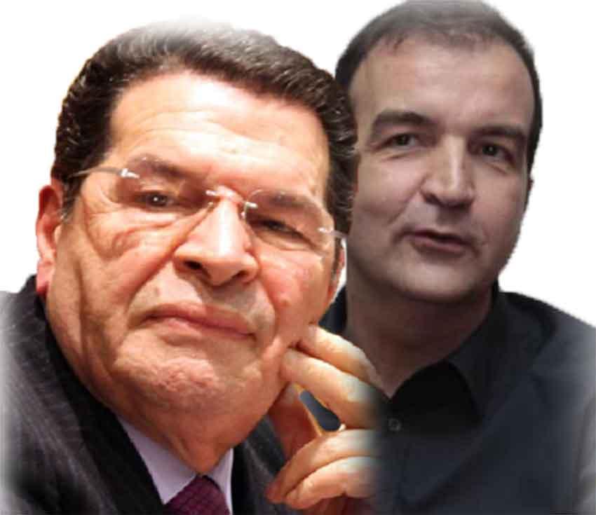 Pino Gentile Mario Occhiuto