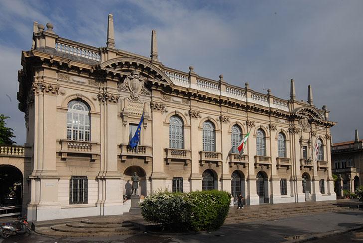 4 universit italiane tra le prime 200 del mondo secondo for Politecnico di milano