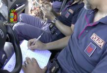 Polizia di Stato Reggio