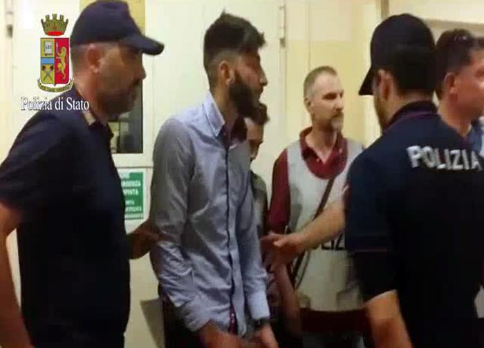 Morte in rogo: gip scarcera Seferovic
