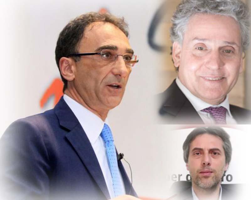 Comunali. A Catanzaro si deciderà al ballottaggio: scontro Abramo-Ciconte