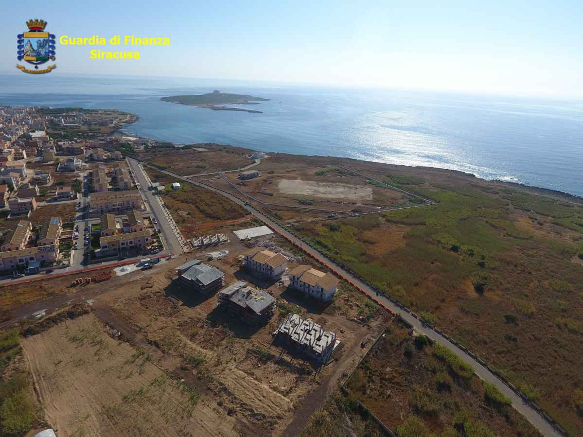 area sequestrata Siracusa_SPN
